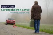 Compare breakdown cover quotes