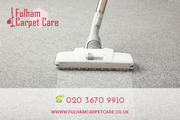 Fulham Professional Carpet Cleaners